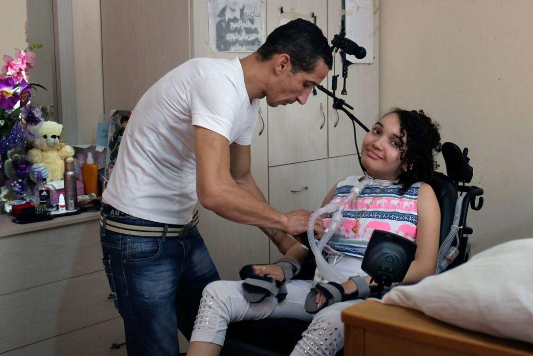 gaza-girl