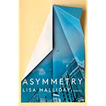 assymetry