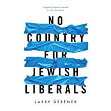 no country for jewish