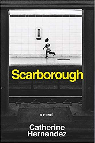 scarbor