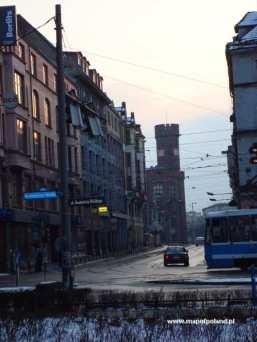 Krupnicza-Street
