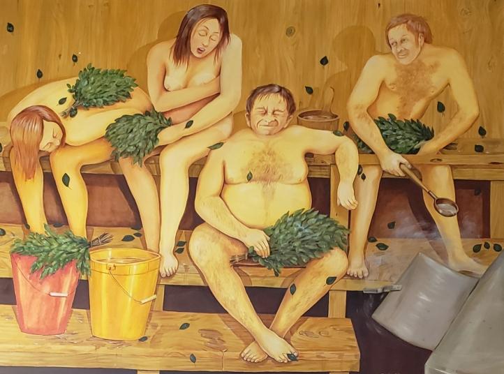 Kaunga-sauna