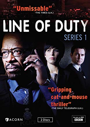 line-of-duty