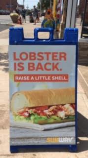 PEI-lobster