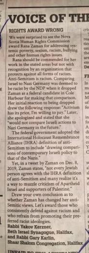 Rabbis-letter